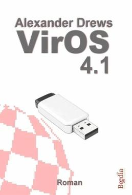 Cover von: VirOS 4.1