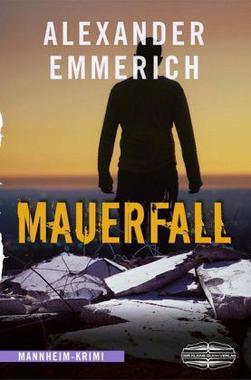Cover von: Mauerfall