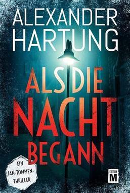 Cover von: Als die Nacht begann
