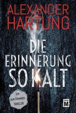 Cover von: Die Erinnerung so kalt