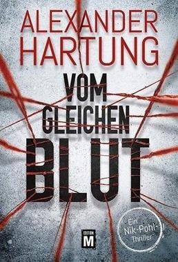 Cover von: Vom gleichen Blut