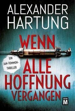 Cover von: Wenn alle Hoffnung vergangen