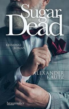 Cover von: Sugar Dead