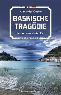 Cover von: Baskische Tragödie