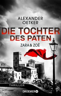 Cover von: Zara und Zoë: Die Tochter des Paten