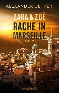 Cover von: Zara und Zoë: Rache in Marseille