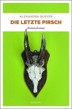 Cover von: Die letzte Pirsch