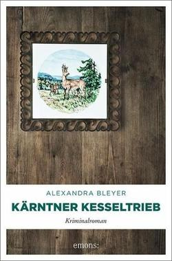 Cover von: Kärntner Kesseltrieb