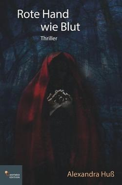 Cover von: Rote Hand wie Blut
