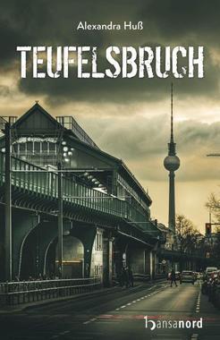 Cover von: Teufelsbruch
