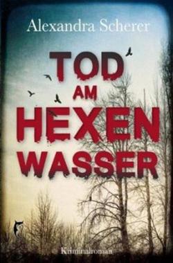 Cover von: Tod am Hexenwasser