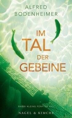 Cover von: Im Tal der Gebeine