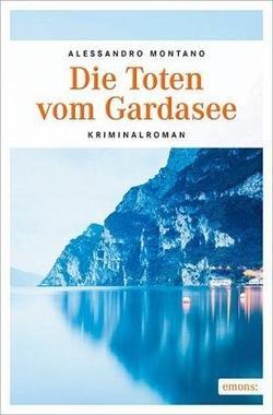 Cover von: Die Toten vom Gardasee