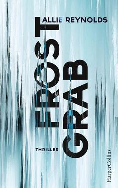 Cover von: Frostgrab