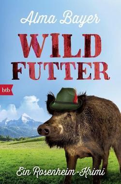 Cover von: Wildfutter
