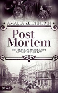 Cover von: Post Mortem