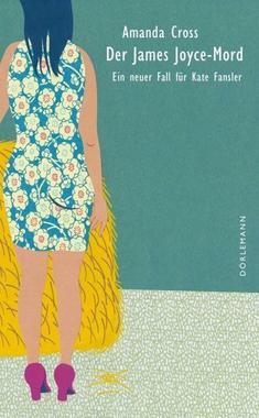 Cover von: Der James Joyce-Mord