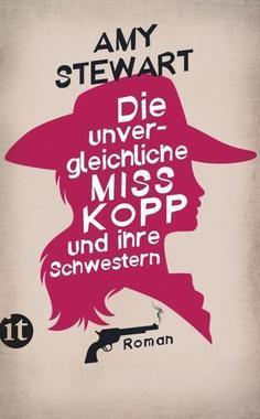 Cover von: Die unvergleichliche Miss Kopp und ihre Schwestern