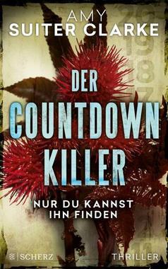 Cover von: Der Countdown-Killer