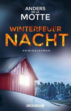 Cover von: Winterfeuernacht
