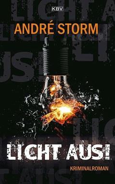 Cover von: Licht aus!