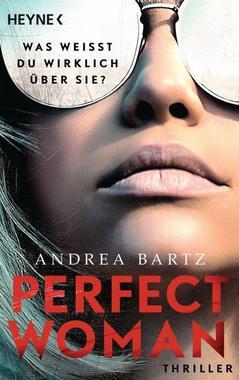 Cover von: Perfect Woman