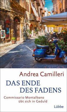 Cover von: Das Ende des Fadens