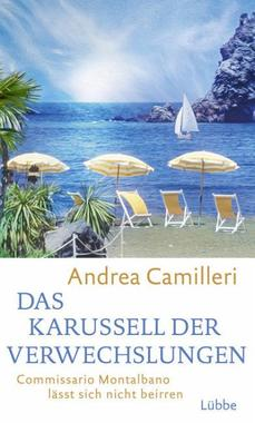 Cover von: Das Karussell der Verwechslungen