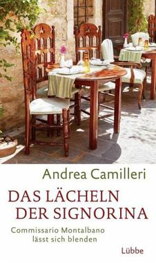 Cover von: Das Lächeln der Signorina