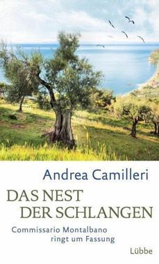 Cover von: Das Nest der Schlangen