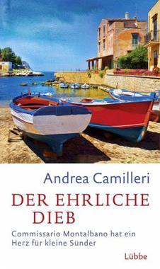 Cover von: Der ehrliche Dieb