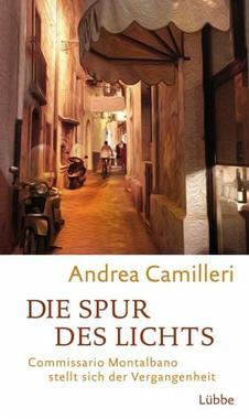 Cover von: Die Spur des Lichts