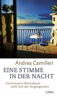 Cover von: Eine Stimme in der Nacht