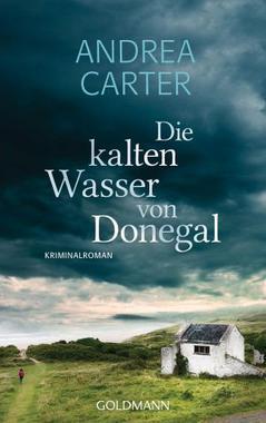 Cover von: Die kalten Wasser von Donegal