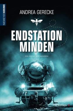 Cover von: Endstation Minden