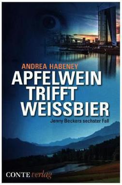 Cover von: Apfelwein trifft Weissbier