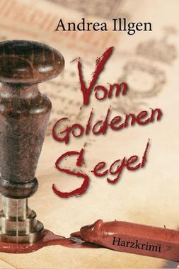 Cover von: Vom Goldenen Segel