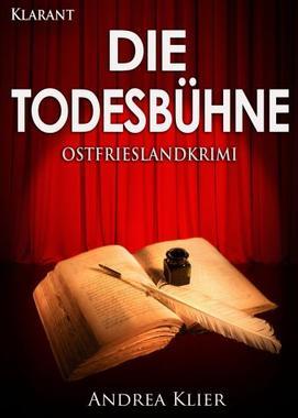 Cover von: Die Todesbühne