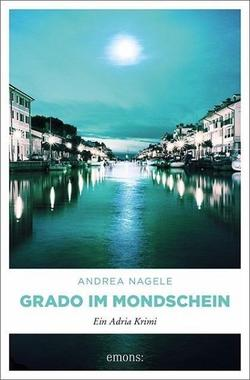 Cover von: Grado im Mondschein