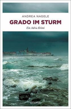 Cover von: Grado im Sturm