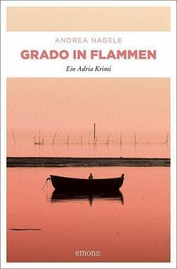 Cover von: Grado in Flammen