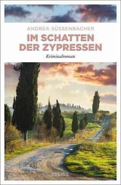 Cover von: Im Schatten der Zypressen