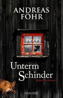 Cover von: Unterm Schinder
