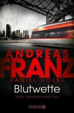 Cover von: Blutwette