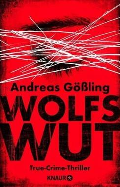 Cover von: Wolfswut