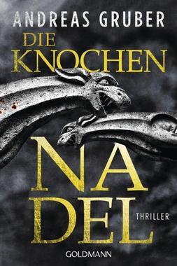 Cover von: Die Knochennadel