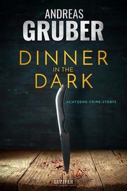 Cover von: Dinner in the Dark