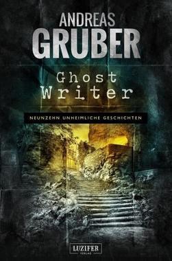 Cover von: Ghost Writer