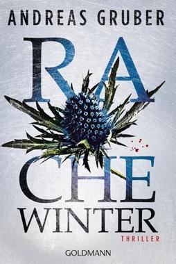 Cover von: Rachewinter