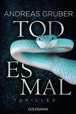 Cover von: Todesmal